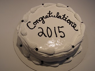 Congrads 2015 For $ 20.15